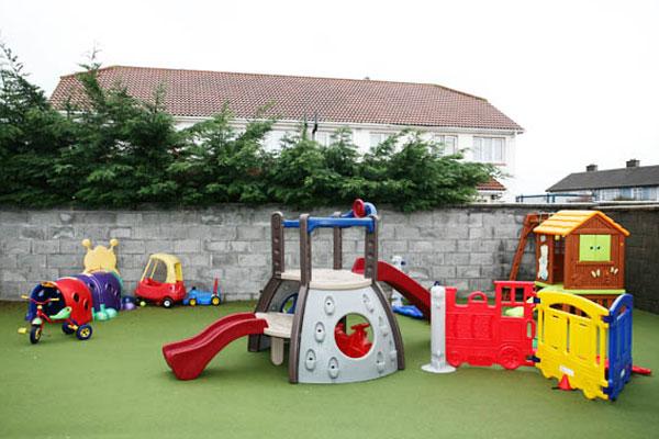 Outside Toys For Day Care : Tallaght crèche montessori dublin creche